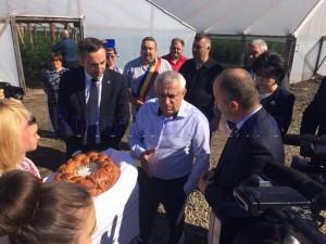 ministru agriculturii petre dae5