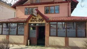 pub zero 89 botosani