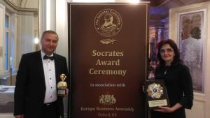 1 Award ioan onofrei mihaela prajinariu