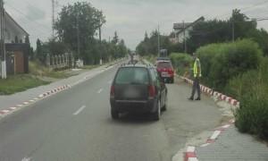 politie frontiera masina