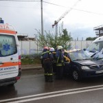 accident microbuz taxi alfa land