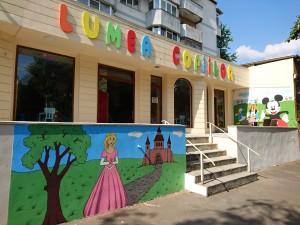 Lumea Copiilor Botosani- loc de joaca pentru copii (6)