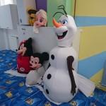 Lumea Copiilor Botosani- loc de joaca pentru copii