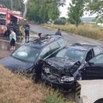 accident- Oraseni Deal- botosani
