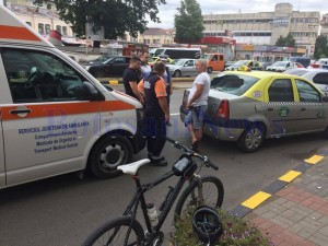 bicicleta accident ambulanta1