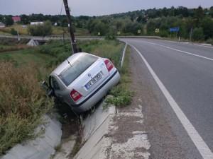 accident vladeni- botosani