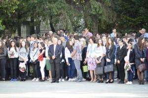deschidere festiva colegiul mihai eminescu 2