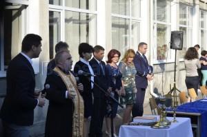 deschidere festiva colegiul mihai eminescu