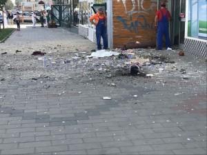 explozie bloc primaverii 2
