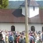 sfintire biserica Baranca- Cristinesti- Botosani- IPS Teofan
