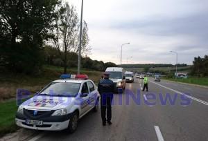 filtre ale politiei la Botosani