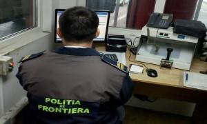politie politist frontiera
