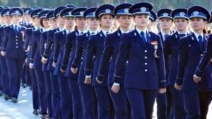 politie politiste
