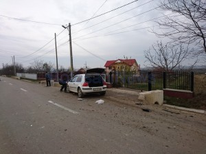 accident taxi curtesti baiceni 0