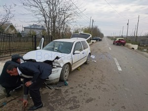 accident taxi curtesti baiceni 1jpg
