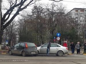 accident carrefor botosani