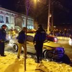 accident bulevard tanar beat 5
