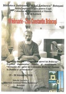 AFIS Constantin Brâncu_i