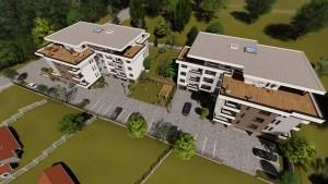 Green Hill Residence, Profi–IzoBek, stiri, botosani, imobiliare, cartier