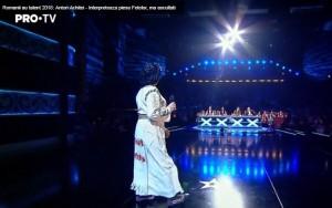 anton achitei, stiri, botosani, romanii au talent, pro tv