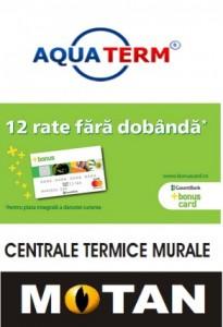 aquaterm botosani- kober, centrale motan- garanti bank