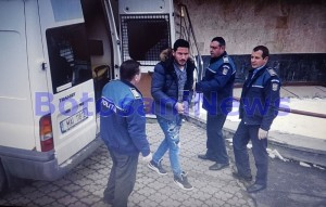 arestat preventiv, alexandru patrascanu, stiri, botosani