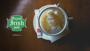 cafea personalizata, stiri , botosani, irish pub botosani