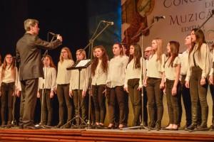 festival coral muzica sacra