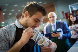 cafea, rares bogdan rus, la barista, stiri, botosani (4)