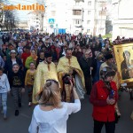 procesiune, stiri, botosani , icoana Portita