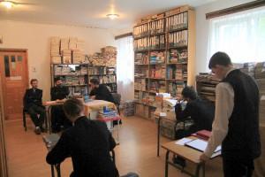 seminarul teologic, stiri, botosani, dorohoi