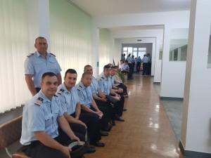 pompieri doneaza sange