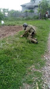 pirotehnician grenada
