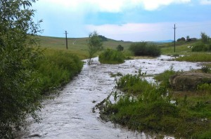 inundatii, stiri, botosani, cod galben