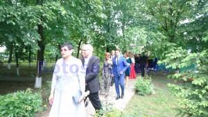 nunta ecaterina sfaiter fiica cornel sfaiter 12
