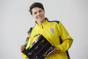Andreea Corduneanu, stiri, botosani, fotbal feminin