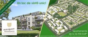 Unique Residence Foscani, stiri, botosani