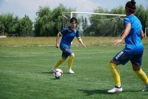nationala de fotbal a romaniei, fotbal feminin, stiri, botosani