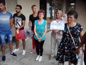 protest drumuri cj 3