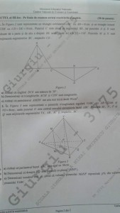 subiecte evaluare 1