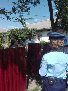 politie prevenire