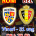 romania- belgia, stiri, botosani, fotbal feminin