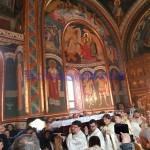 inmormantare preot vasile cojocaru, stiri, botosani, bucecea