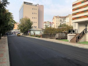 strada teatrului , viceprimar marian murariu, stiri, asfaltare, botosani